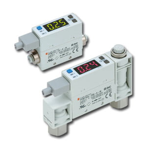 How to Select the Right Flow Meters & Switches